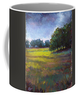 Moss Meadows Coffee Mug