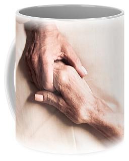 Mother And Daughter 2 Coffee Mug