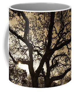 Mother Nature's Design Coffee Mug
