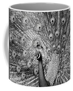 Mother Natures Fireworks Coffee Mug