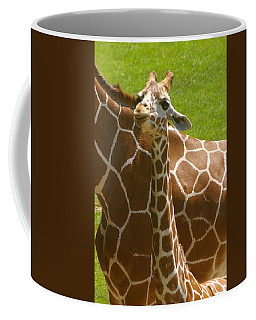 Mother's Child Coffee Mug