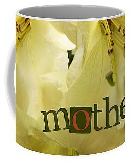 Coffee Mug featuring the photograph Mothers Day by Jean OKeeffe Macro Abundance Art