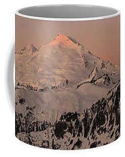 Mount Baker Majestic Coffee Mug
