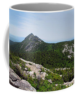 Mount Chocorua From The Sisters Coffee Mug