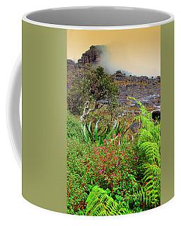 Mount Roraima, Also Known As Roraima Coffee Mug