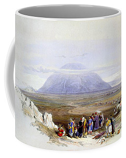 Mount Tabor Coffee Mug