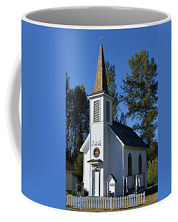 Mountain Chapel Coffee Mug