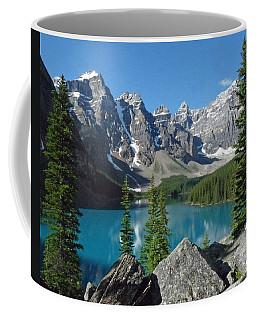 Mountain Magic Coffee Mug