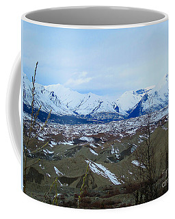 Mountain Meringue Coffee Mug