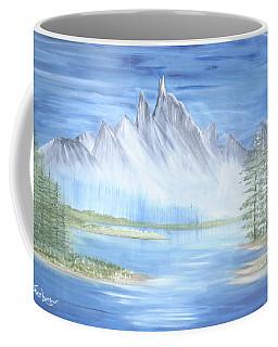 Mountain Mist 2 Coffee Mug