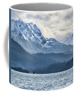 Mountain Mist Coffee Mug