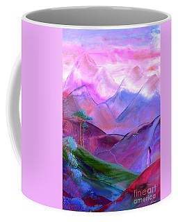 Mountain Reverence Coffee Mug
