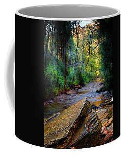 Mountain Stream N.c. Coffee Mug