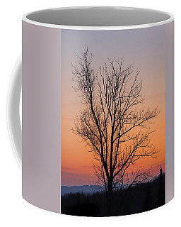 Mountain Sunset 2 Coffee Mug