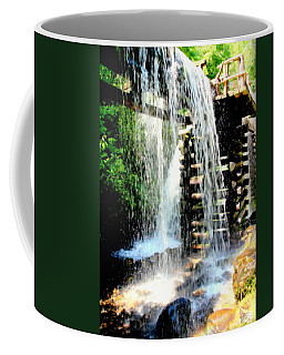 Mountain Waters Coffee Mug
