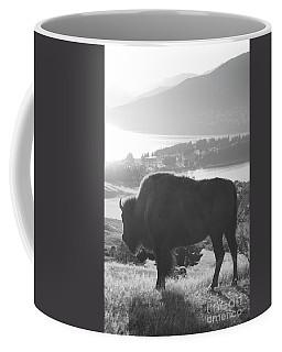 Mountain Wildlife Coffee Mug