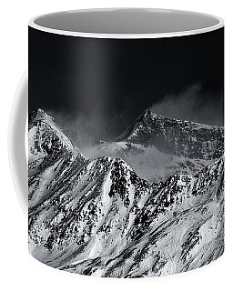 Mountainscape N. 5 Coffee Mug