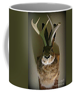 Jackalope Coffee Mugs | Fine Art America