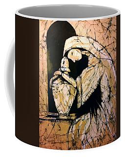 Mourning Angel Coffee Mug