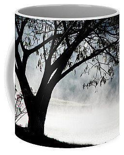 Mourning Tree Coffee Mug