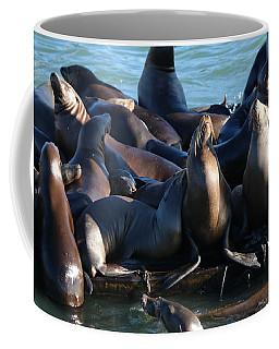 Move Over Coffee Mug