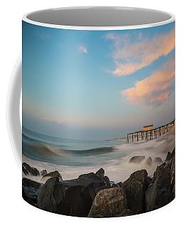 Move Over Moon Coffee Mug