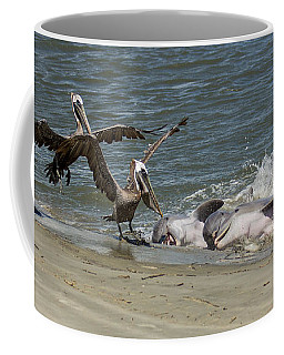 Moveable Feast Coffee Mug
