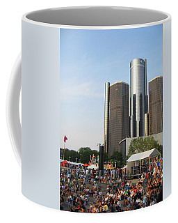 Movement Day C Coffee Mug