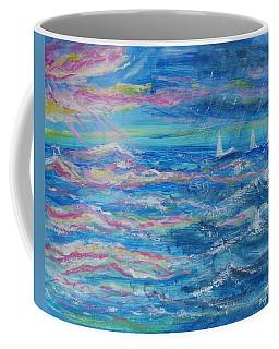 Movin' In Coffee Mug