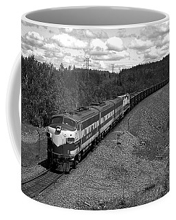 Moving Across America Coffee Mug