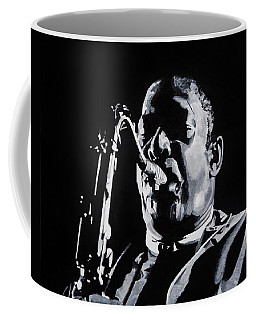 Mr Coltrane Coffee Mug
