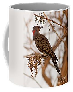 Mr. Flicker Coffee Mug