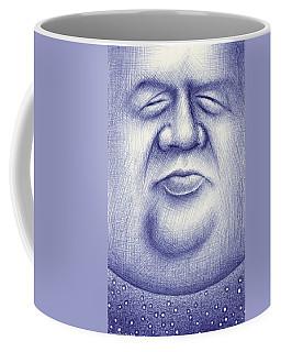 Mr. Moon Coffee Mug