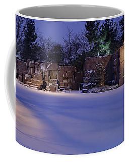 Mrs. Roosevelt Coffee Mug