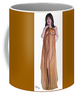 Ms Coco Coffee Mug by Joseph Ogle