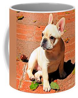 Ms. Quiggly Coffee Mug