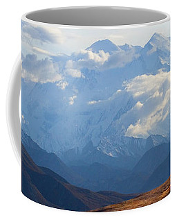 Mt. Denali Coffee Mug