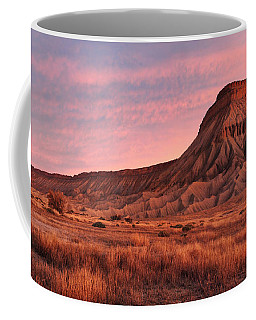 Mt Garfield Sunrise Coffee Mug