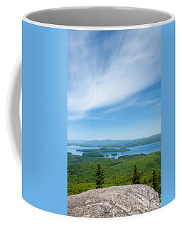 Mt Major View Coffee Mug