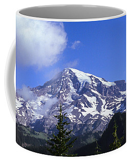 Mt. Rainier Coffee Mug