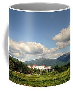 Mt. Washington Hotel Coffee Mug