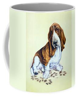 Mucky Pup Coffee Mug
