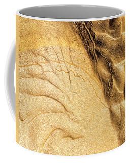 Mud Flare Coffee Mug