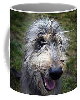 Muddy Dog Coffee Mug