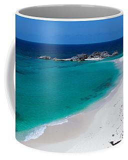 Mudjin Harbour Coffee Mug