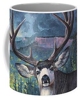 Mulie Storm Coffee Mug