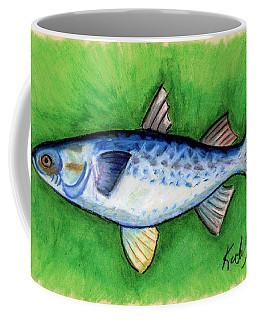 Mullet  Coffee Mug