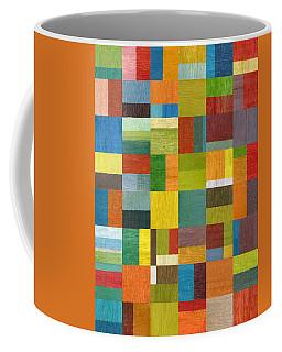 Multiple Exposures Lv Coffee Mug
