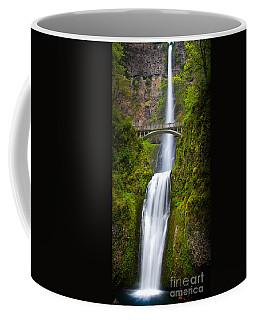 Multnomah Panorama Coffee Mug