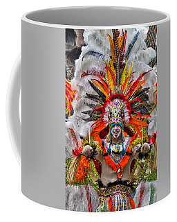 Mummer Wow Coffee Mug